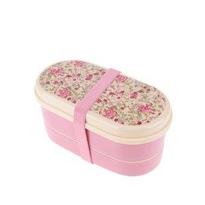 Cutie roz pentru prânz Sass & Belle Bento