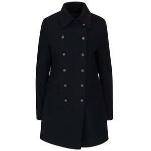 Palton albastru închis cu buzunare Vero Moda Marina la pretul de 339.99