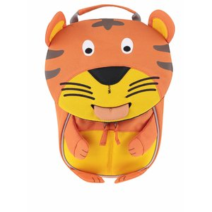 Rucsac portocaliu Affenzahn în formă de tigru la pretul de 159.99