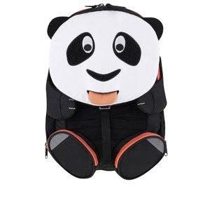 Rucsac negru cu alb Affenzahn în formă de panda la pretul de 219.99