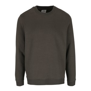 Bluză gri închis Burton Menswear London la pretul de 124.99
