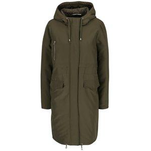 Jachetă Parka kaki Noisy May