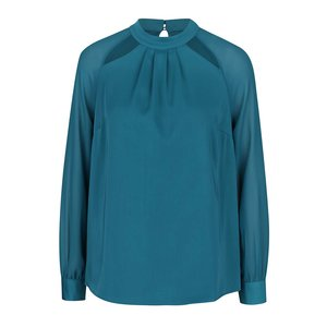 Bluză Dorothy Perkins verde la pretul de 139.99