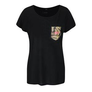 Tricou de damă ZOOT Original Acritură negru la pretul de 99.99
