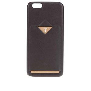 Carcasă maro închis pentru iPhone 6/6s Bellroy cu sloturi pentru card și sim la pretul de 174.99