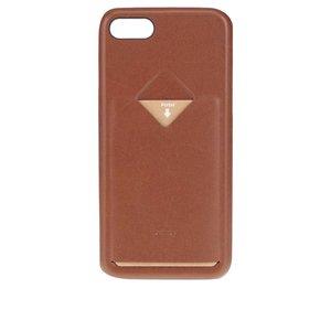 Bellroy, Carcasă maro pentru iPhone 7 Bellroy cu sloturi pentru card și sim
