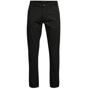 Pantaloni gri Pietro Filipi cu model discret pentru bărbați la pretul de 479.99