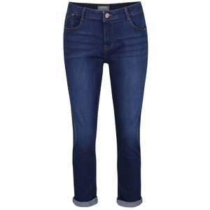 Jeanși skinny albastru închis Dorothy Perkins