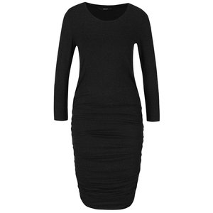 Rochie bodycon ONLY Toa neagră
