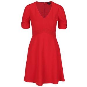 Rochie Miss Selfridge roșie