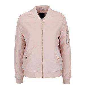 Jachetă bomber roz pal Haily´s Lucia