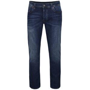 Blugi albastru închis Pepe Jeans Cash