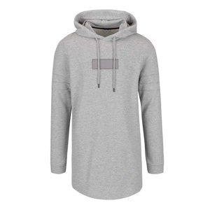 Hanorac gri melanj Jack & Jones Covera la pretul de 229.99