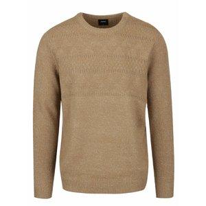 Pulover Maro Deschis Burton Menswear London