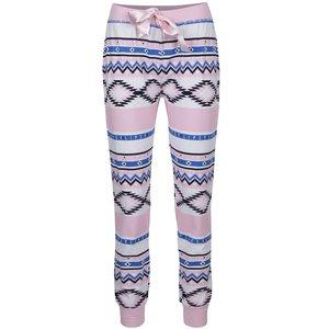 Pantaloni de pijama Lipsy cu model