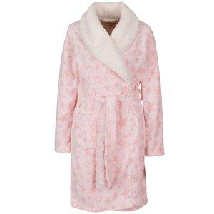 Halat de baie roz Lipsy Star