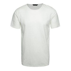 Tricou Crem Only & Sons Albert Din Bumbac