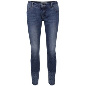 Blugi slim fit Vero Moda Five albaștri