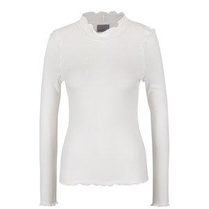 Bluză crem Vero Moda Rita