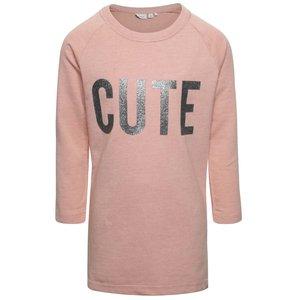 Bluză roz prăfuit name it Dalinka