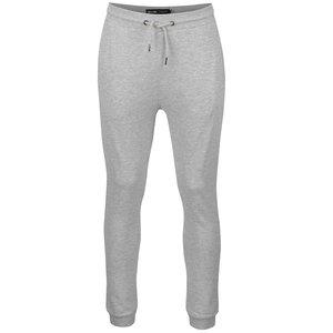 Pantaloni sport gri melanj ONLY & SONS Sweat