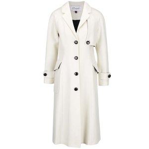 Palton crem Closet