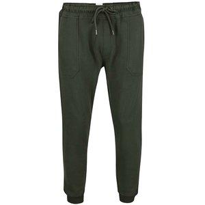 Pantaloni sport kaki Burton Menswear London