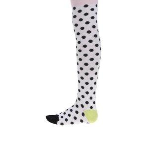 Ciorapi De Fete 5.10.15. Albi Cu Model