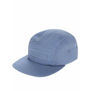 Șapcă albastră Jack & Jones Tonal din bumbac cu broderie de la Zoot.ro