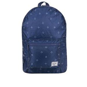 Rucsac Albastru Herschel Packable 24 5 L