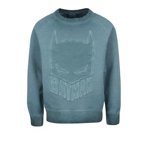 Bluză turcoaz închis name it Btaman cu print în relief pentru băieți de la Zoot.ro