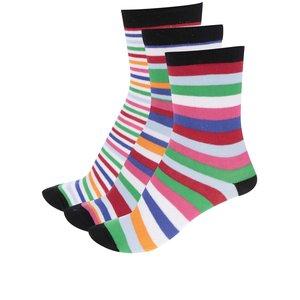Trei Sosete Multicolore Oddsocks Boys9 In Dungi