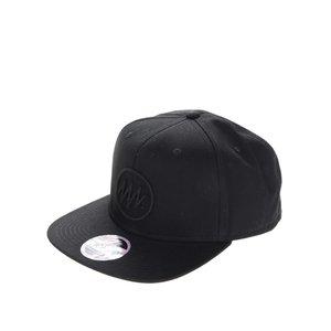 Șapcă snapback Jack & Jones Circle din bumbac cu logo în relief de la Zoot.ro