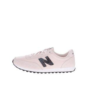 Pantofi sport roz pal New Balance 410 de la Zoot.ro