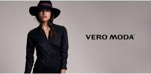 Vero Moda: Dánská hvězda
