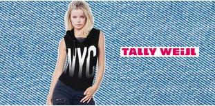 TALLY WEiJL: ZOOT ♥ TALLY