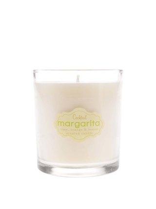 Zelená vonná svíčka Gift Republic Margarita