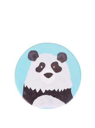 Kompaktní zrcátko s pandou Disaster Penny