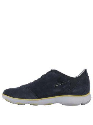 Pantofi sport barbatesti Geox Nebula albastri
