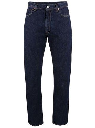 Tmavě modré pánské džíny Levi's® 501 Onewash