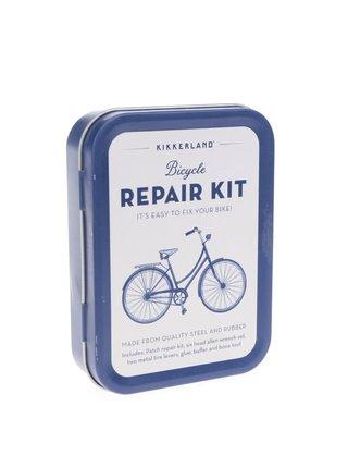 Mini Set de instrumente Kikkerland pentru repararea bicicletelor