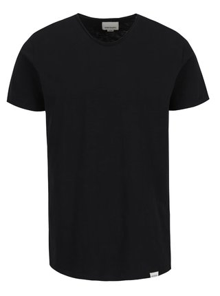 Tricou negru basic Shine Original