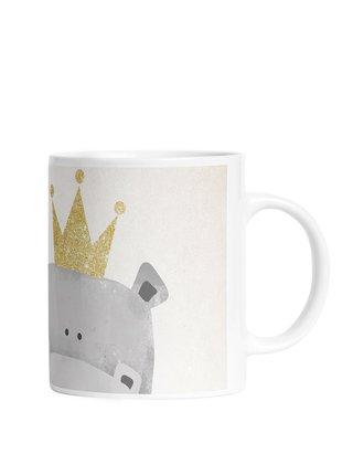 Cana cu hipopotam Butter Kings