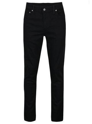Černé pánské stretch džíny Levi's® 511