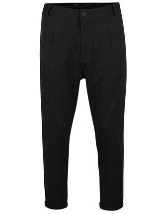 Černé pánské kalhoty Casual Friday by Blend