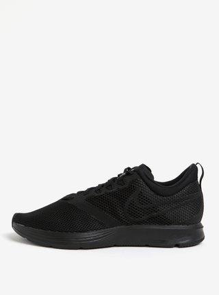 Černé pánské tenisky Nike Zoom Strike Running