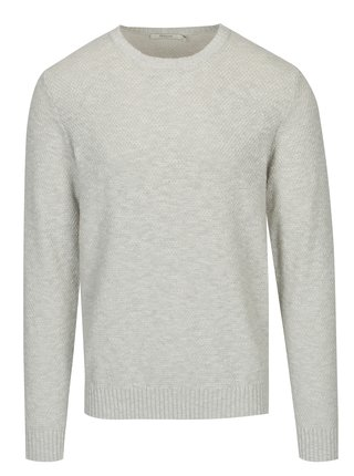 Pulover crem - Jack & Jones Ewan