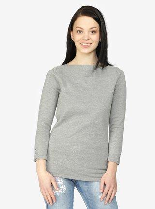 Sivý sveter Haily's Lissy
