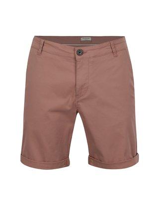 Pantaloni scurti chino roz - Selected Homme Paris