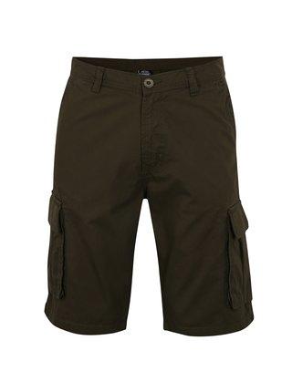 Pantaloni scurti cargo kaki - LOAP Velemon